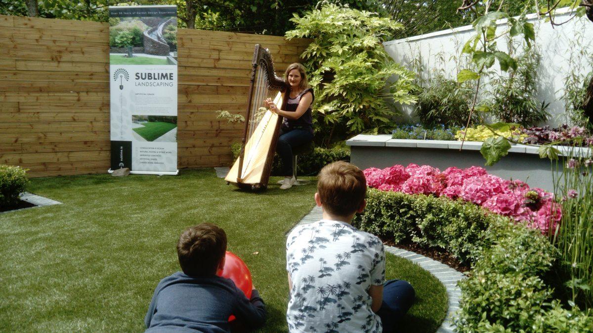 Mallow Garden Show