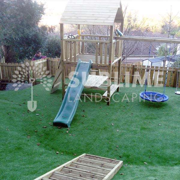 Play Area Douglas, Cork