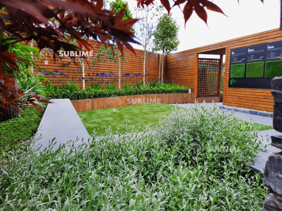 Multi Awaard Winning Landscaping Cork
